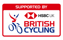 British Cycling Supported Club Kit