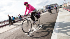 #ChooseCycling Charter launches with clear steps to make Britain a cycling nation
