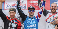 Beaumont and Wherry masterclasses seal series wins at Redhill