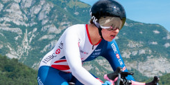 Great Britain para-cyclists finish Canada World Cup with a bang