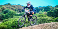 Beaumont and Wherry cap off perfect HSBC UK | National Four Cross Series weekends
