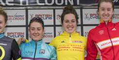 Payton and Field victorious at British Cycling National Trophy Series at Hetton Lyons