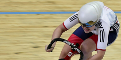 Bronze for Kay helps Great Britain Cycling Team finish 2016 UEC Track Juniors and U23 European Championships as most decorated nation