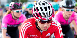 British Cycling confirm women's team for Prudential RideLondon