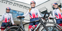 British Cycling announces second European training base