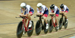 Guide: Great Britain Cycling Team at the Glasgow Tissot UCI Track Cycling World Cup