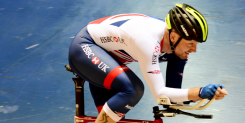British Cycling confirms Great Britain Cycling Team Para-cycling Programme for 2017