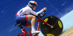 Guide: Great Britain Cycling Team at the Tissot UCI Track Cycling World Cup