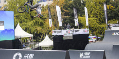 Guide: Great Britain Cycling Team at the UCI BMX Freestyle Park World Cup, Edmonton