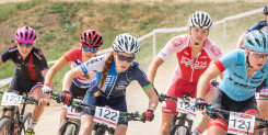 Cannock Chase to host HSBC UK | National Mountain Bike Cross-Country Championships