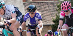 British Cycling announces parity for Junior Road Race Championship races