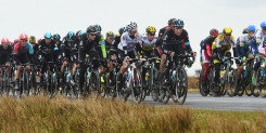 Tour de Yorkshire 2017 route announced