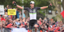 2018 HSBC UK | National Road Championships to headline Cyclone Festival of Cycling in north east