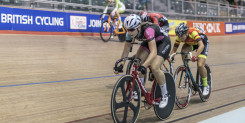 British Cycling releases 2019 dates and venues for its National Track Series events