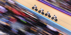 Manchester hosts UCI Masters Track Cycling World Championships. Get the latest news, rider lists and spectator information.