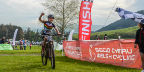 2016 Welsh MTB XC Series closes at Allt Ddel in July