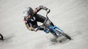 2017 HSBC UK | BMX National Series starts with a bang