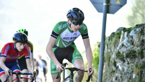 King and Stockwell in sparkling form at Youth Circuit Series