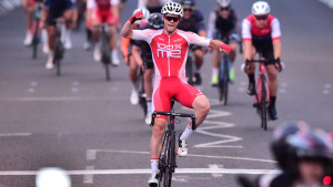 Walls finishes fastest to claim victory in Otley Grand Prix