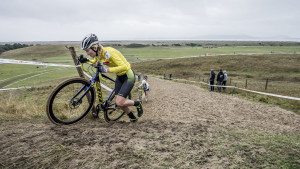 HSBC UK | Cyclo-Cross National Trophy Series set for a thrilling conclusion in York