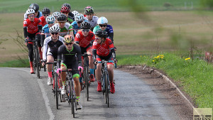 Scottish National Junior Women's Road Race Championship 2018: Catch 22!