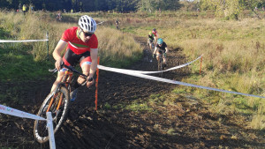 Welsh CX league: round seven results