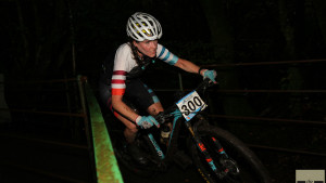 Scottish National Cross Country MTB Championships 2018: The Bishops Glen