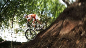Getting started with cross-country mountain biking