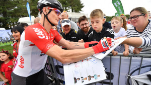 OVO Tour of Britain: Day 1 Highlights