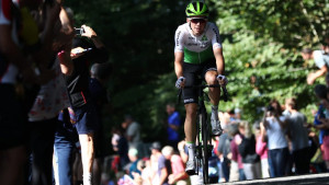 OVO Tour of Britain: Day 2 Highlights