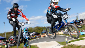 Dates confirmed for 2017 HSBC UK | BMX National Series