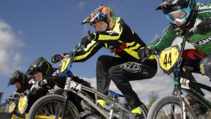 British BMX Series sees thrilling finale at Telford