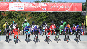 HSBC UK | British BMX Championships - results