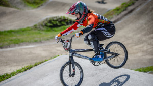 Race guide: HSBC UK | BMX National Series - rounds seven and eight