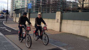 Boardman calls on new London mayor Sadiq Khan to deliver on cycling plans