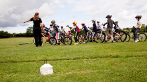Get a funding boost with Go-Ride coaching bursaries