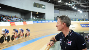 Directing coaching performance: Five minutes with Stephen Park