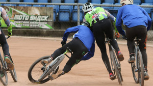 Round four Battle of Britain series set for clash of the titans