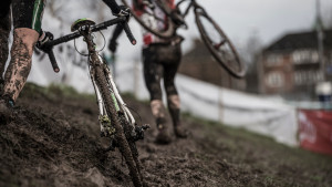 Anatomy of a cyclo-cross bike