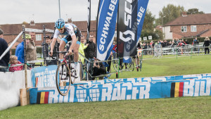 Guide: 2016/17 British Cycling National Trophy Cyclo-cross Series heads to Wales for round two