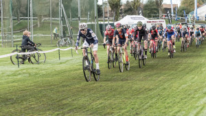 HSBC UK | Cyclo-Cross National Trophy and National Championships entries open