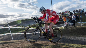 Race guide: Round six of the 2017/18 HSBC UK | Cyclo-Cross National Trophy in Ipswich
