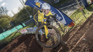 Race guide: Round four of the HSBC UK | Cyclo-Cross National Trophy Series