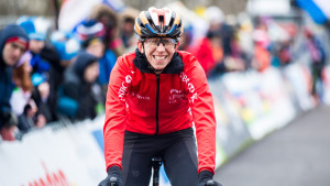 Helen Wyman funds entry of 100 female riders at the HSBC UK | National Cyclo-cross Championships
