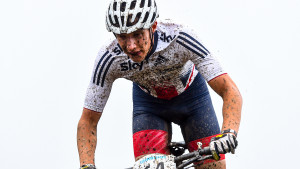 Great Britain Cycling Team squads named for UCI Cross-country Mountain Bike World Cups
