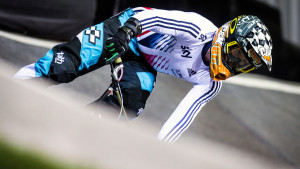 Young trio to represent Great Britain Cycling Team at back-to-back UCI BMX Supercross World Cup rounds