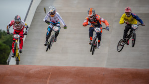 Guide: Great Britain Cycling Team at Rock Hill UCI BMX Supercross World Cup