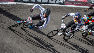 Britain's Tre Whyte fifth at UCI Supercross World Cup in Sarasota
