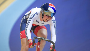 British Cycling confirms team for UCI Track Cycling World Cup in Glasgow