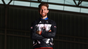 Rio Olympics 2016: Liam Phillips proud to line up for Team GB at third Olympic Games